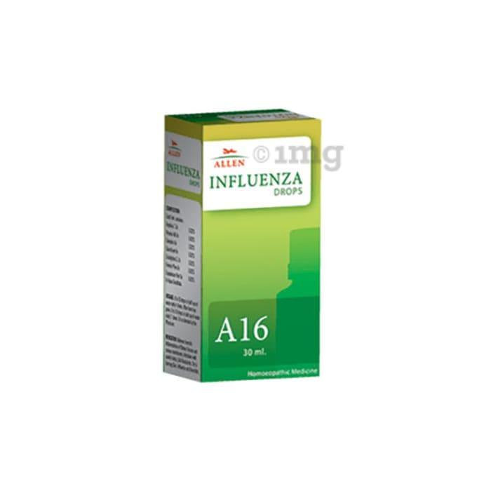 Allen A16 Influenza Drop