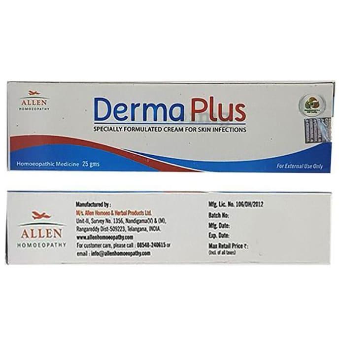 Allen Derma Plus Cream