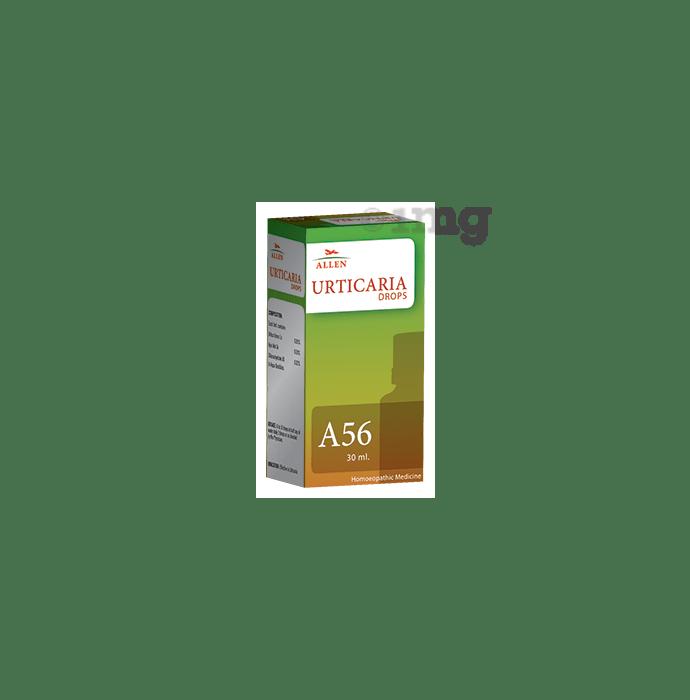 Allen A56 Urticaria Drop