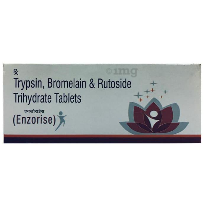 Enzorise Tablet