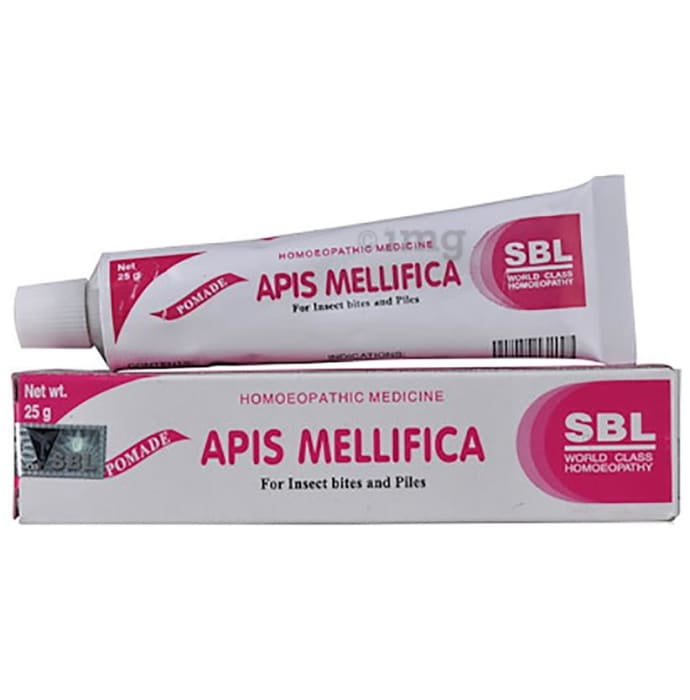 SBL Apis Mellifica Ointment