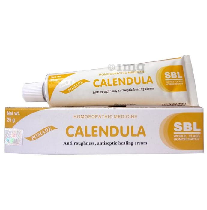 SBL Calendula Cream