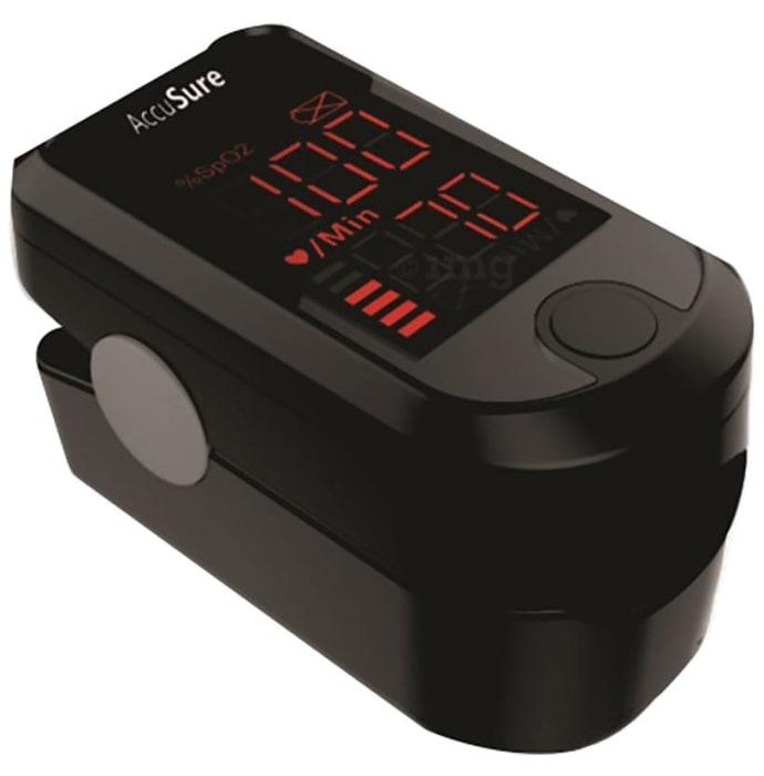 Dr. Gene FS10E AccuSure Pulse Oximeter