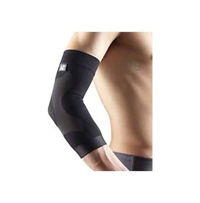 LP #250Z Elbow Compression Sleeve Single Small