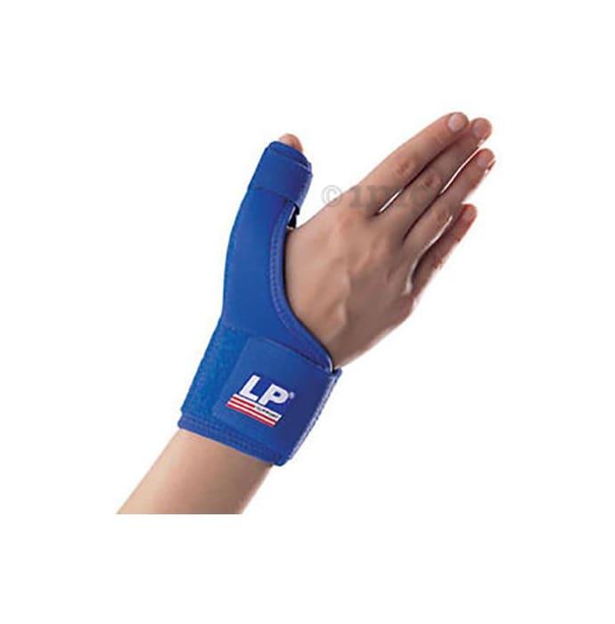 LP #763 Neoprene Wrist/Thumb Splint Support Small