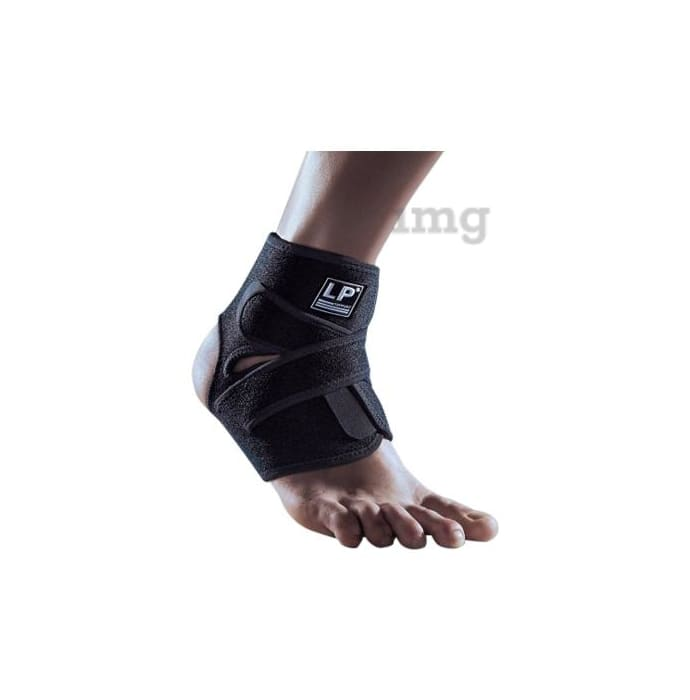LP 757CA Extreme Ankle Support (Single)
