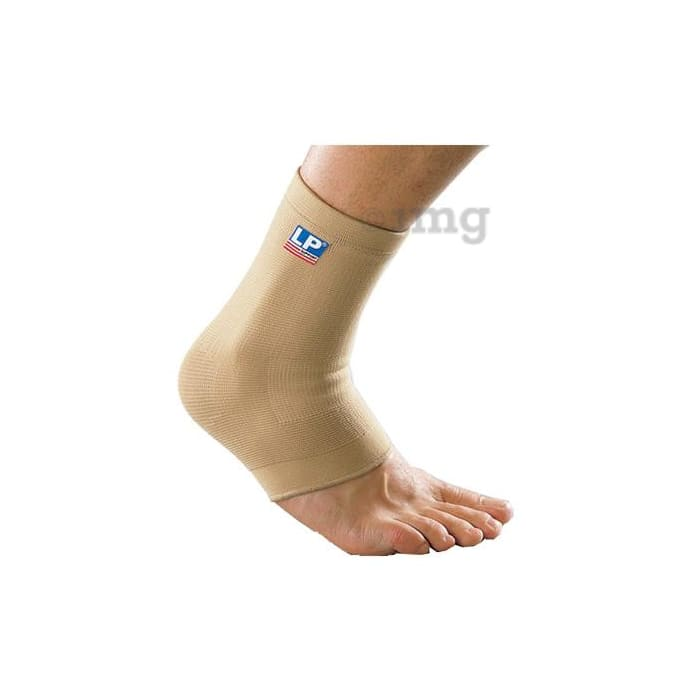 LP #944 Ankle Support Single Small