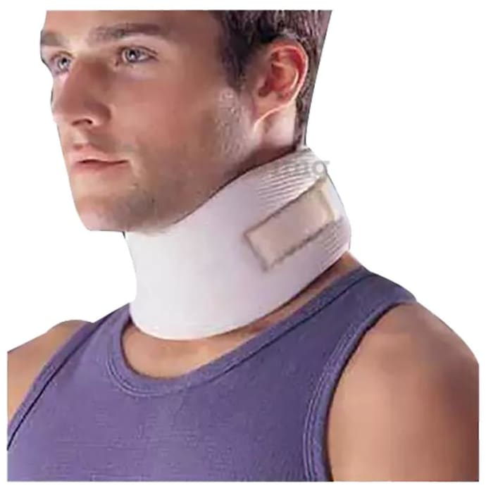 LP #906 Cervical Collar Support Small