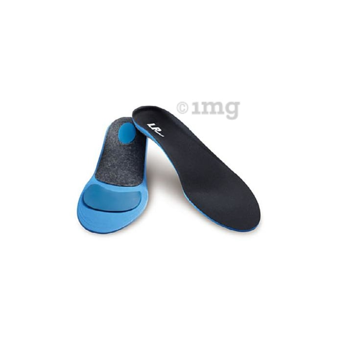 LP #307 Arch Orthotic Insoles Small