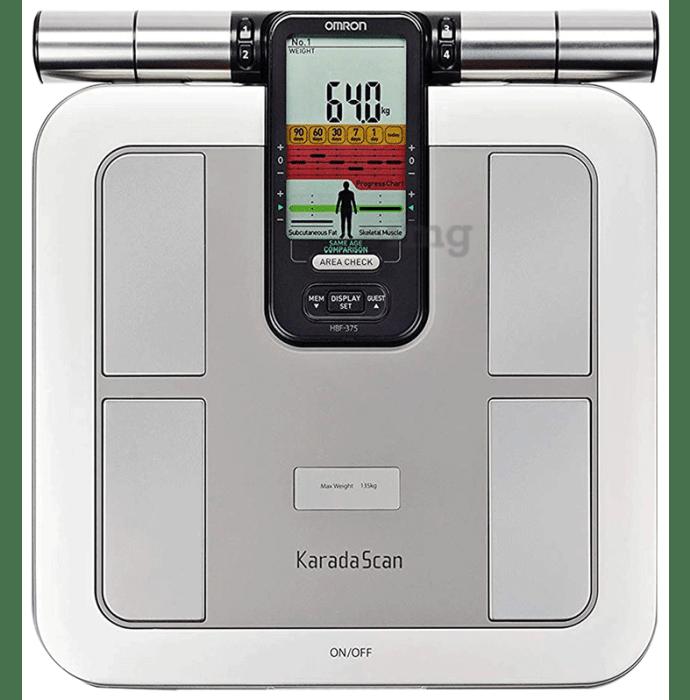 Omron HBF-375-IN Body Fat Monitor