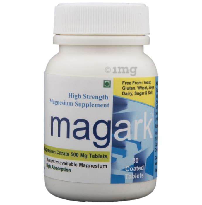 Magark Tablet