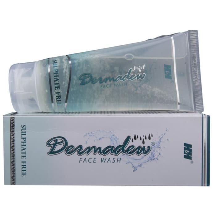 Dermadew Face Wash
