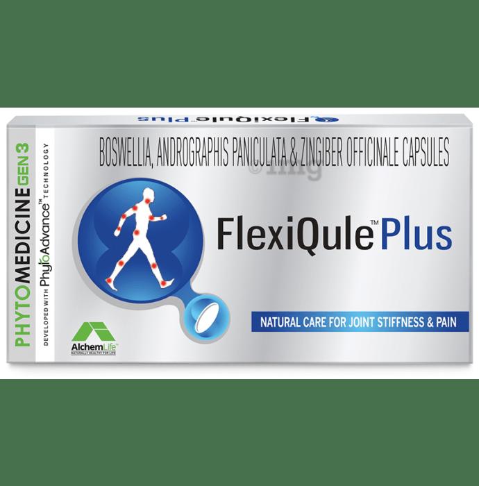 Flexiqule Plus Capsule