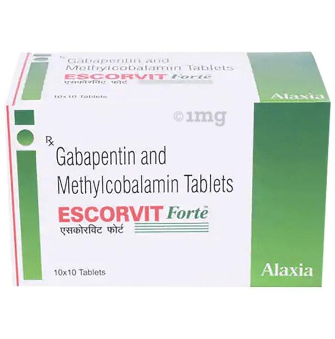 Escorvit Tablet