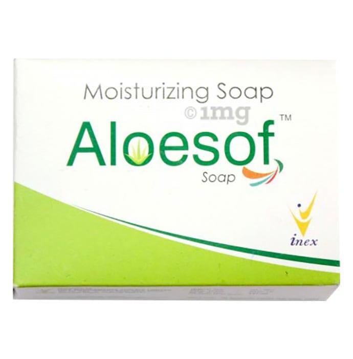 Aloesof Soap