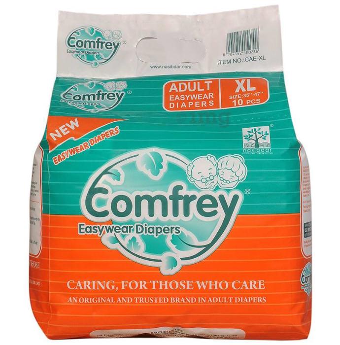 Comfrey Adult Easywear Diaper XL