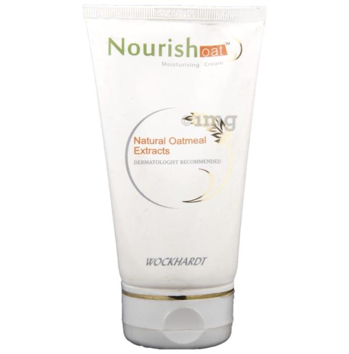 Nourish Oat Moisturising Cream