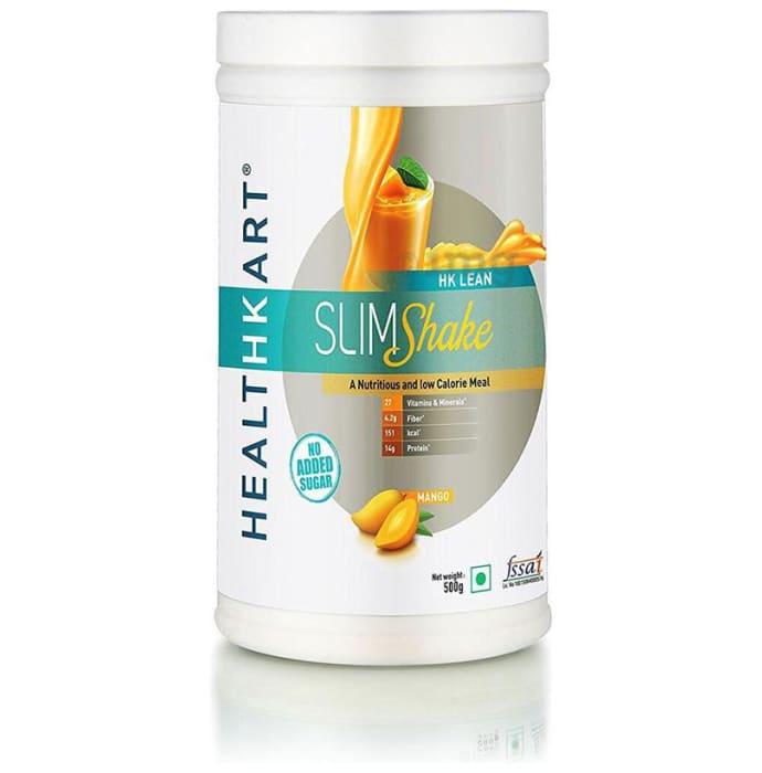HealthKart Slimshake Mango