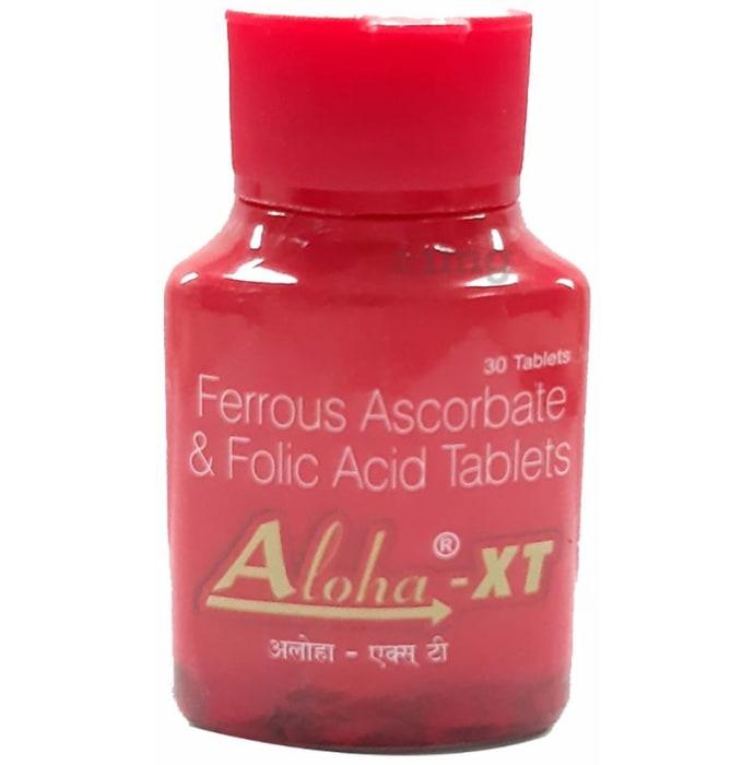 Aloha XT Tablet