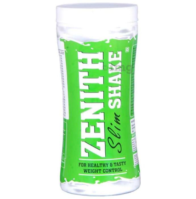 Zenith Nutrition Slim Shake Vanilla