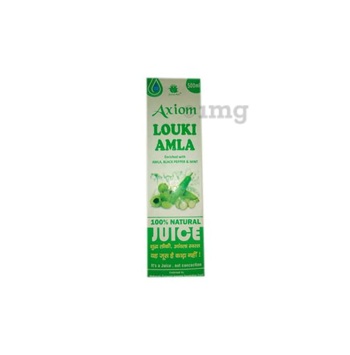 Axiom Louki Amla Juice