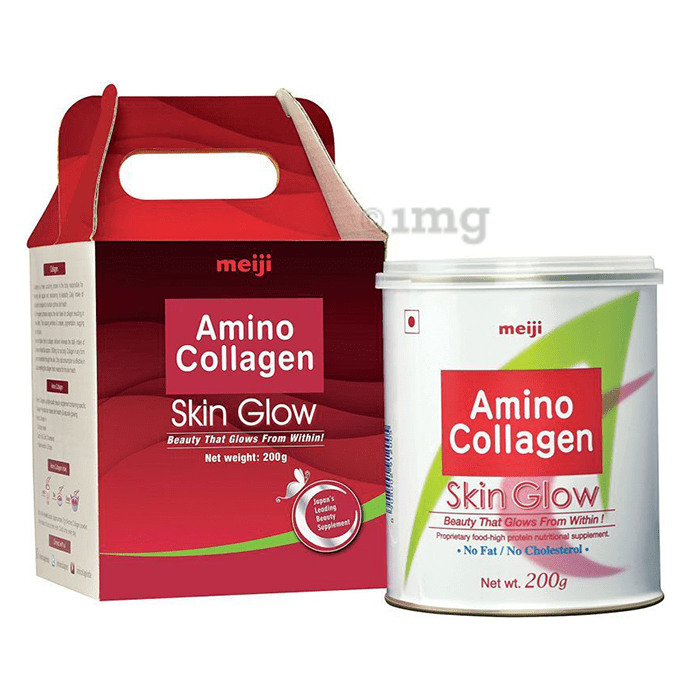 Amino Collagen Skin Glow Powder