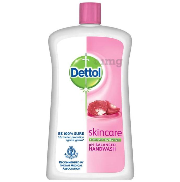 Dettol Skincare Handwash