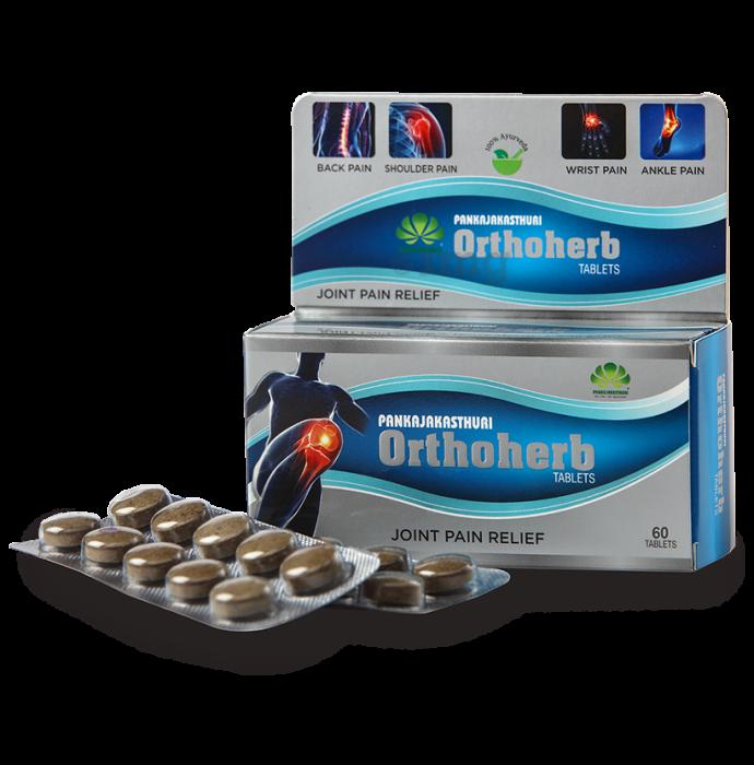 Pankajakasthuri Orthoherb Tablet
