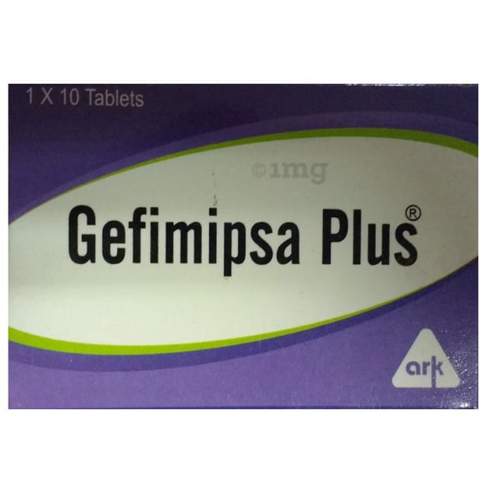 Gefimipsa Plus Tablet