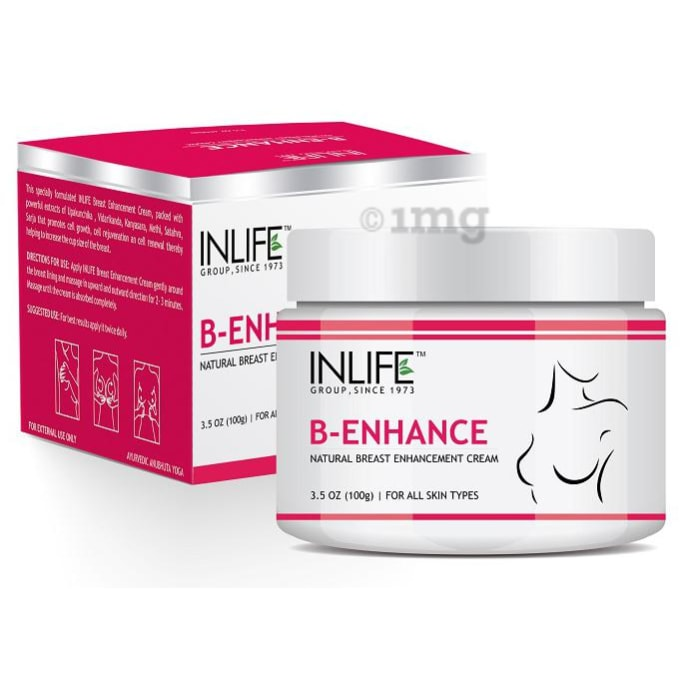 Inlife B-Enhance Cream