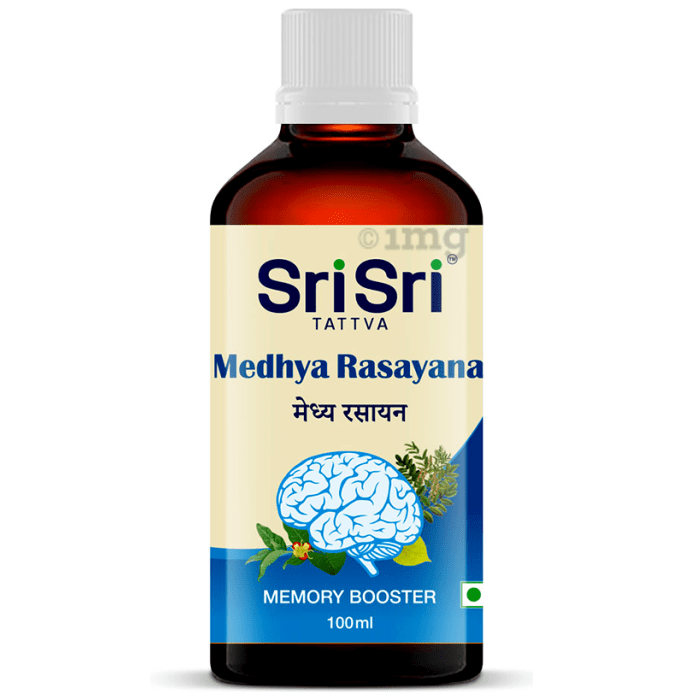 Sri Sri Tattva Medhya Rasayana