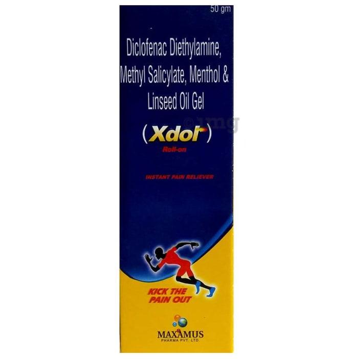 Xdol Roll-ON