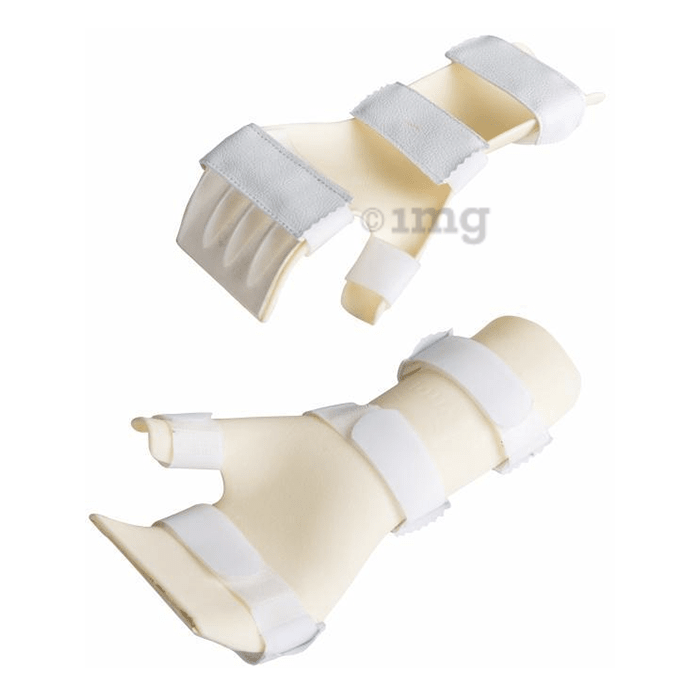 Tynor E29 Hand Resting Splint Large Left