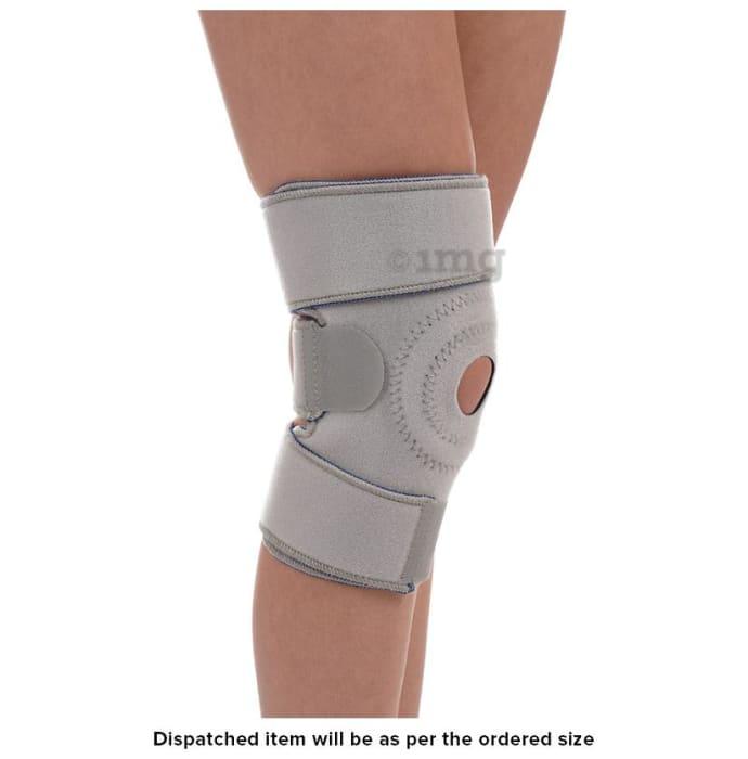 Tynor J-05 Knee Wrap (Neoprene) Universal