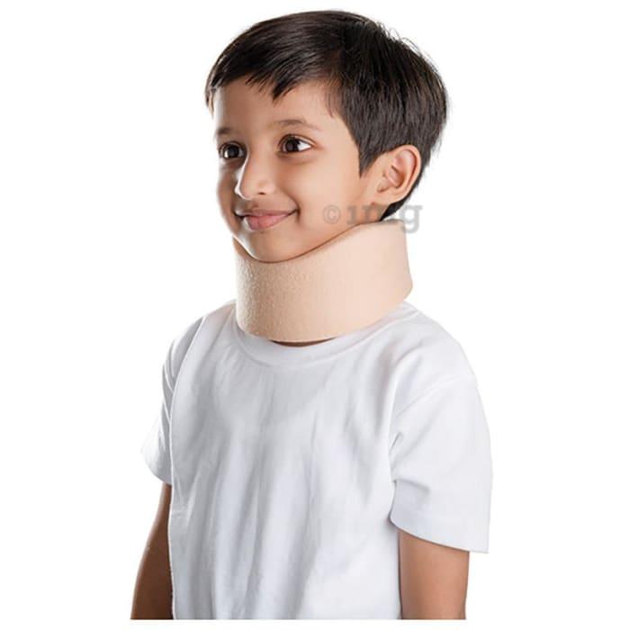 Tynor B-01 Collar Soft  (Firm Density) Child