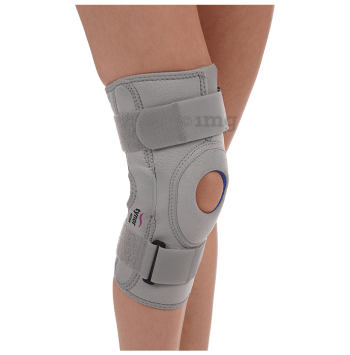 Tynor J01 Knee Support Hinged (Neoprene) XL