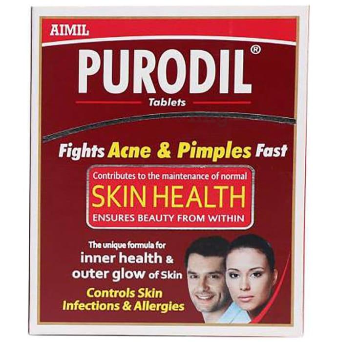 Aimil Purodil Tablet