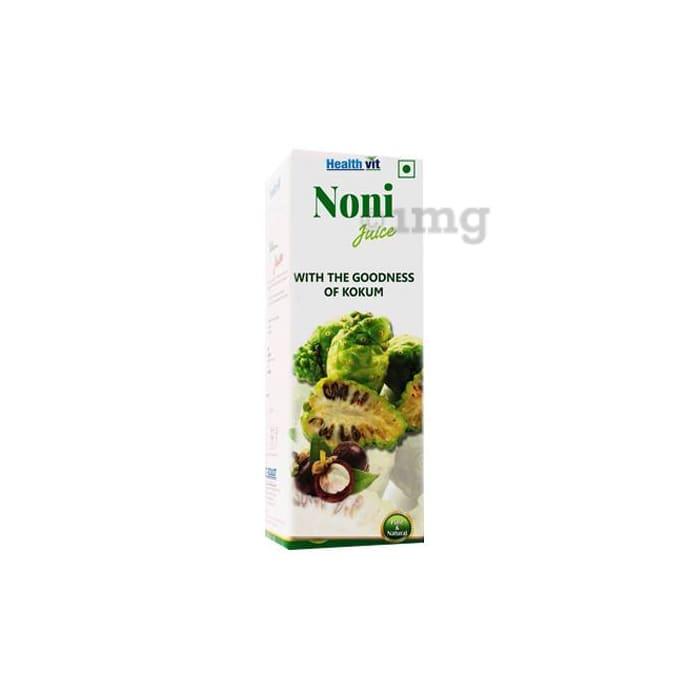 HealthVit Noni Juice