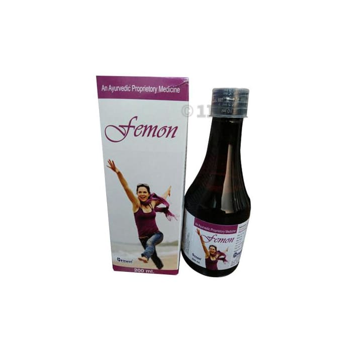 Femon Syrup