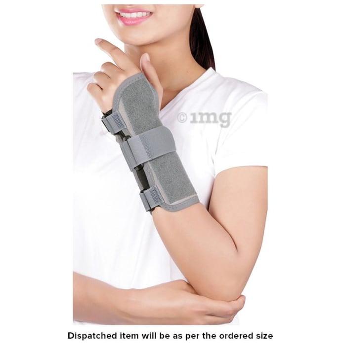 Tynor E43 Wrist Splint Ambidextrous XL