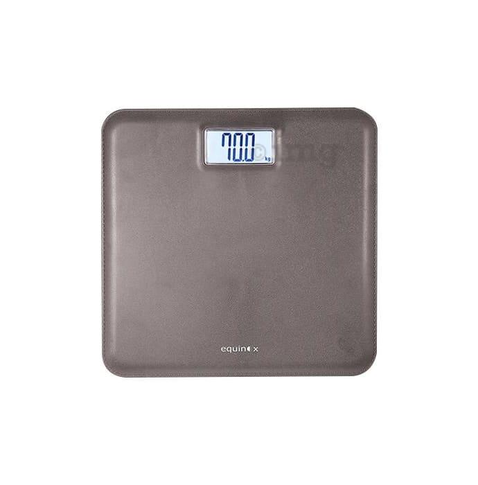 Equinox EQ-EB-6171L Personal Weighing Scale-Digital