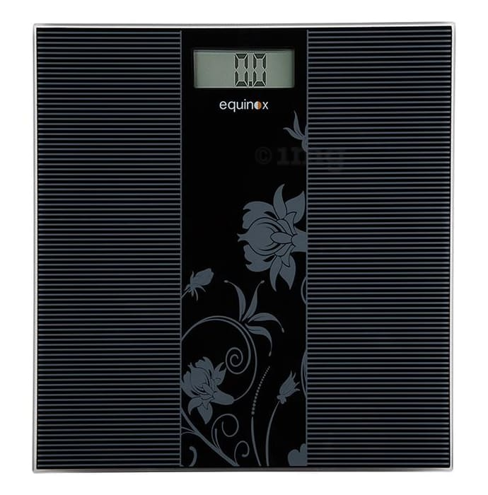 Equinox EQ-EB-9300 Personal Weighing Scale-Digital