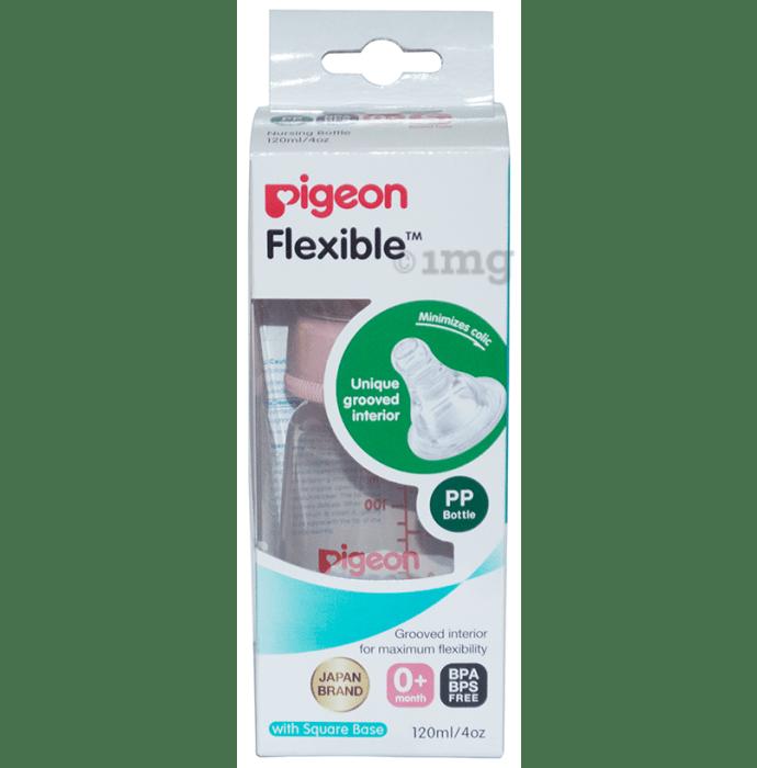 Pigeon Peristaltic Nursing Bottle Kpp Small Pink