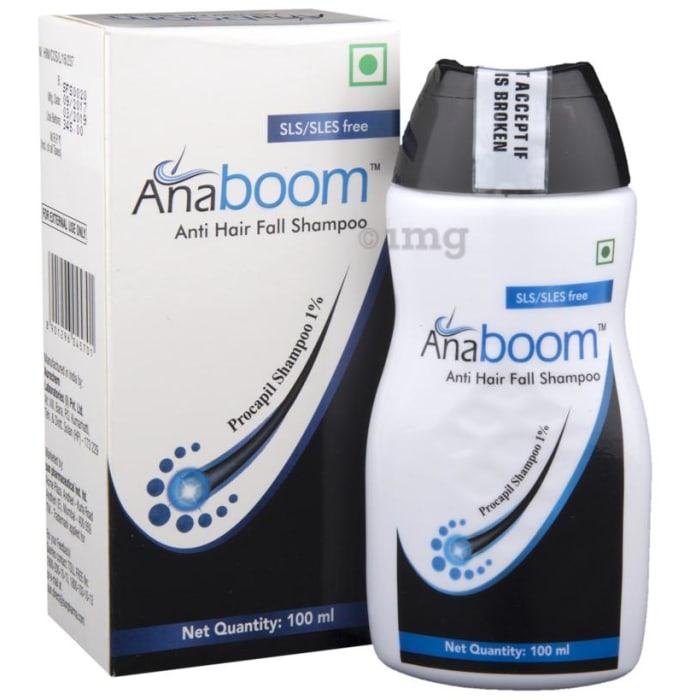 Anaboom Anti Hair Fall Shampoo