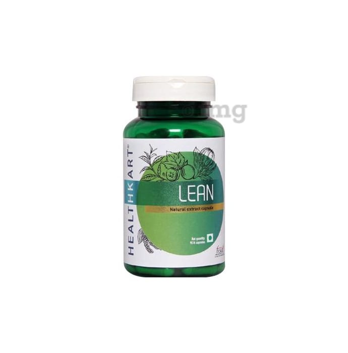 HealthKart Lean Natural Extract Capsule