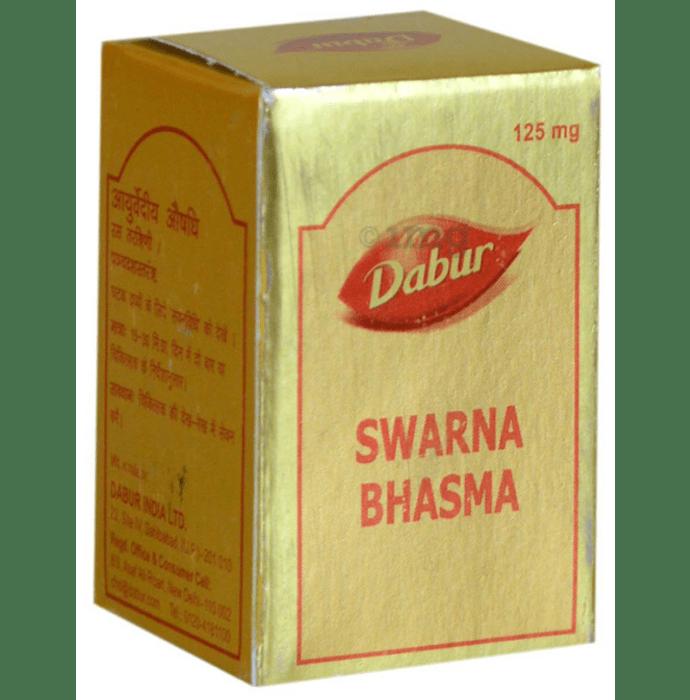 Dabur Swarna Bhasma