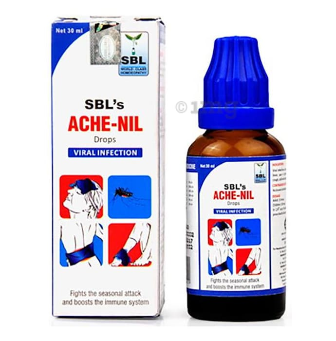 SBL Ache-Nil Drop