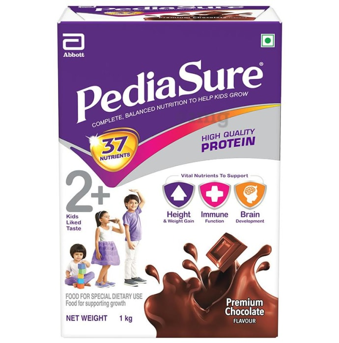 PediaSure Premium Chocolate Refill Pack