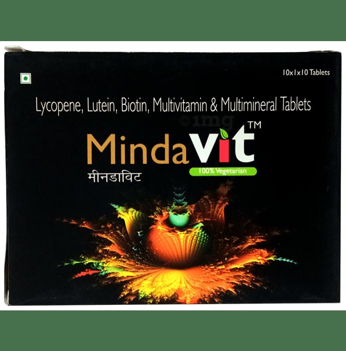 Mindavit Tablet