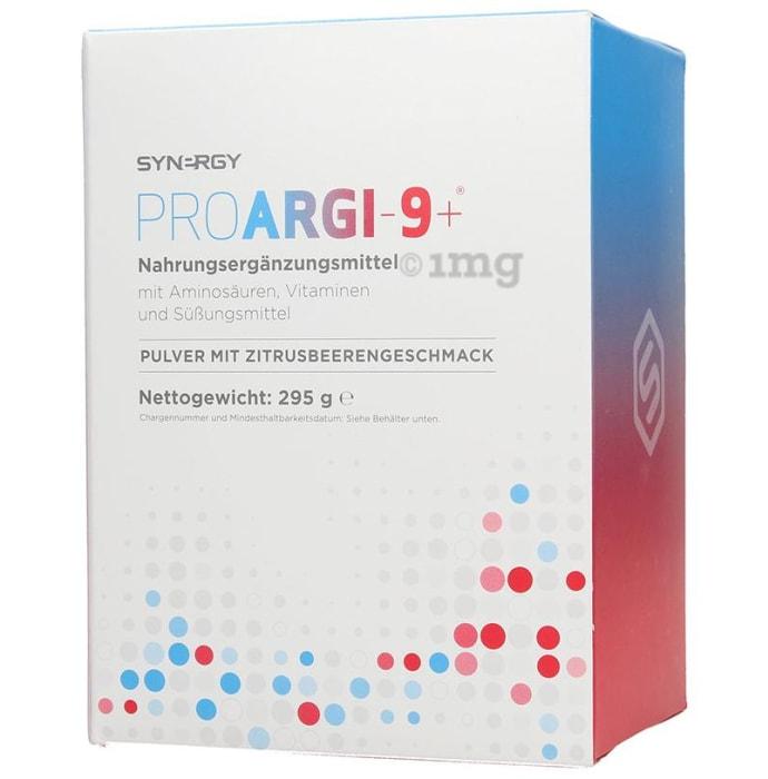 Argi 9 Plus Powder